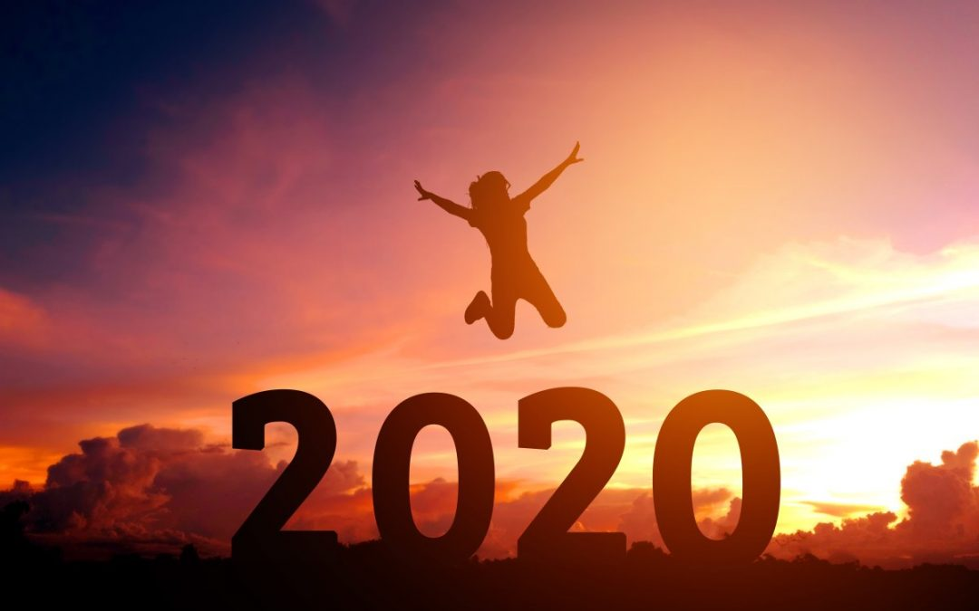 2020 Declaration and Intention